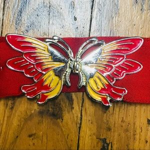 Vintage 70's belt